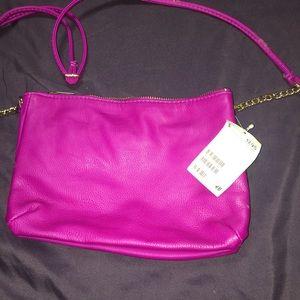 Cross body H&M bag